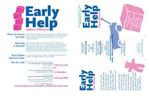 NYSDOH Early Intervention Brochure